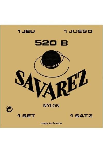 Savarez Savarez 520B - Low Tension Klasik Gitar Teli
