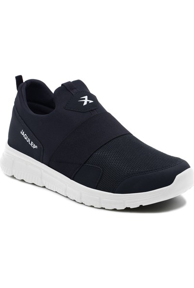 Jagulep Bağsız Lastikli Hafif Erkek Günlük Ayakkabı 5 Renk
