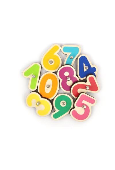 Marbotic Smart Numbers - Akıllı Sayılar