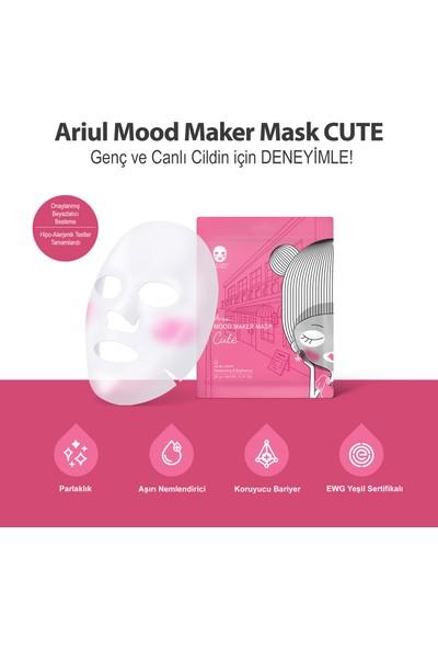 Ariul Mood Maker Mask – Cute