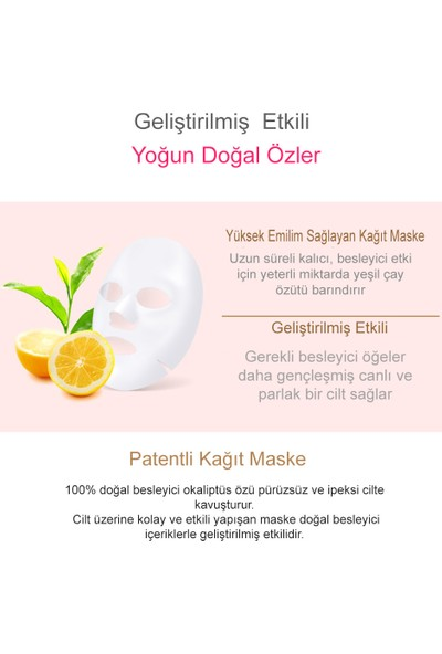 Ariul Seven Days Mask - Avocado