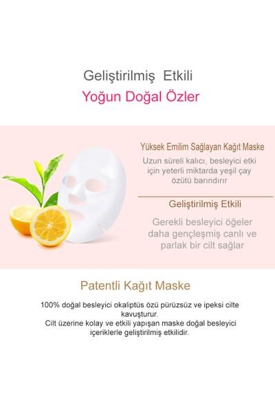 Ariul Seven Days Mask - Lemon