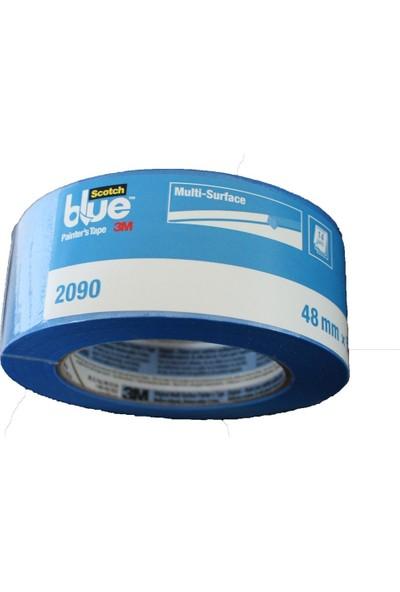 Mavi Maskeleme Bandı 3m 2090