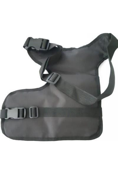 Mts Dainese Bel - Bacak Çantası, Motosiklet Bacak Çantası