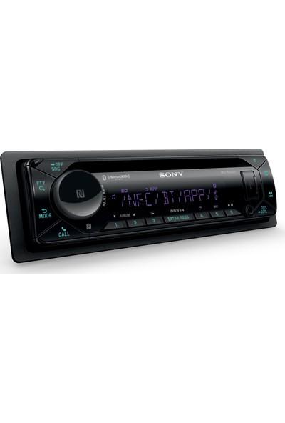 Sony Mex-N5300Bt Bluetoothlu Oto Teyp