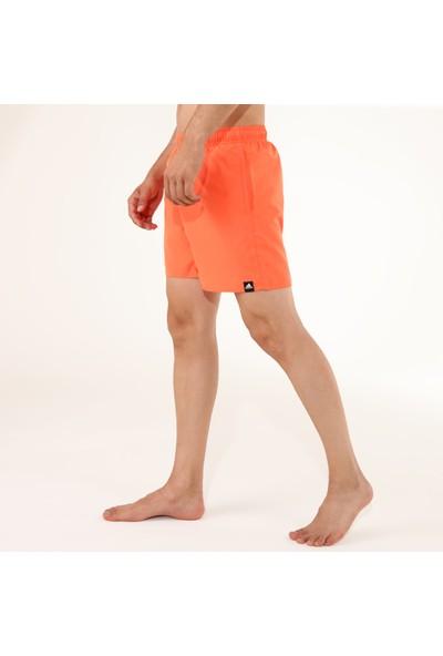 Adidas Adq3029 Solid Sh Sl Erkek Mayo