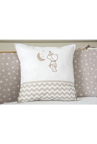 Funnababy Pyjama Uyku Seti 60X120 cm - KOD:9574