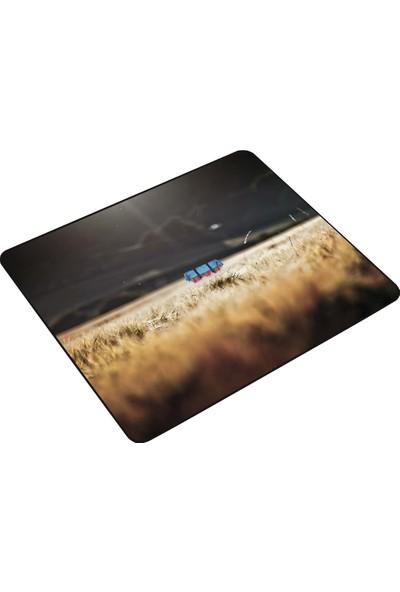 Fantech 2019 40 x 40 cm 3 mm Pubg Loot Oyuncu Mousepad