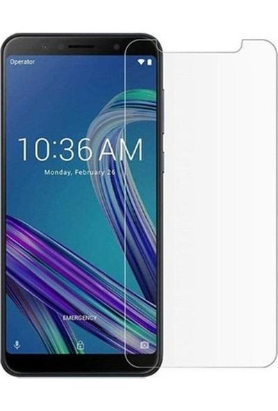 Cayka Asus Zenfone Max Pro Nano Cam Ekran Koruyucu
