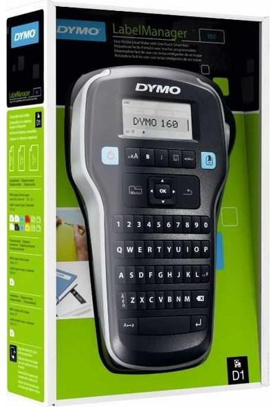 Dymo LM160P Elde Taşınır Etiketleme Makinesi S0946310