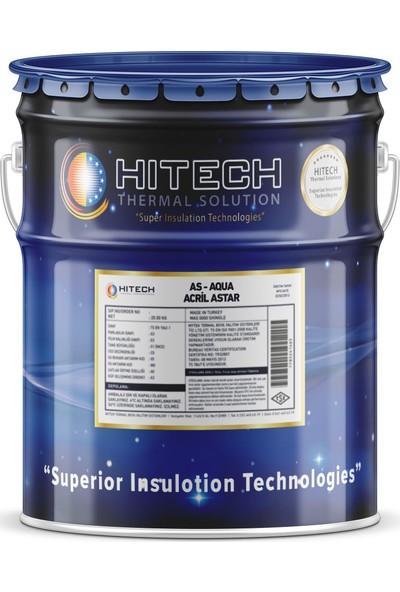 Hitech Aqua Acril Şeffaf Astar 15 kg