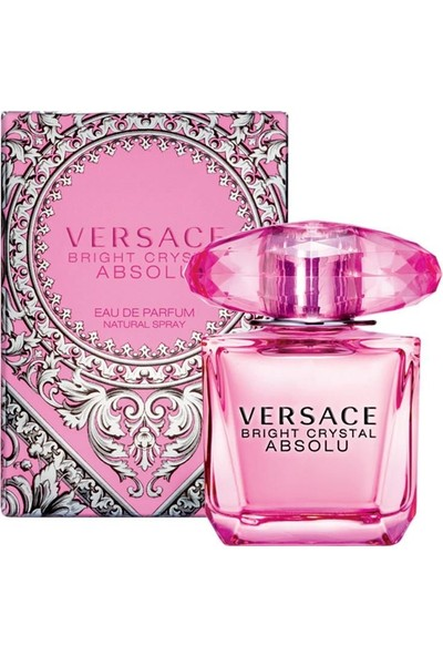 Versace Bright Crystal Absolu Edp 90 Ml Kadın Parfüm