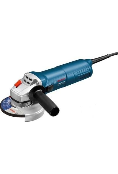 Bosch GWS 9-115 115mm Profesyonel Avuç Taşlama 900 Watt