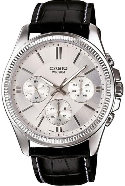 Casio MTP-1375L-7AVDF Standart Erkek Kol Saati