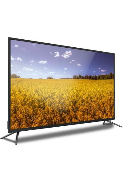 Navitech LDS-5099UHD 50'' 127 Ekran 4K Ultra HD Android Smart LED Ekran