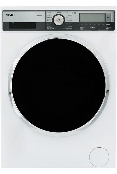 Vestel CMI 12912 A+++ 12 kg 1200 Devir Çamaşır Makinesi