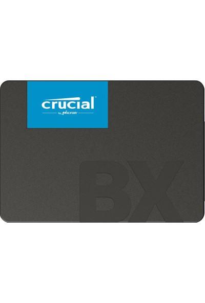 """Crucial BX500 480GB 540MB-500MB/s 2.5"""" 3D Nand Sata SSD CT480BX500SSD1"""
