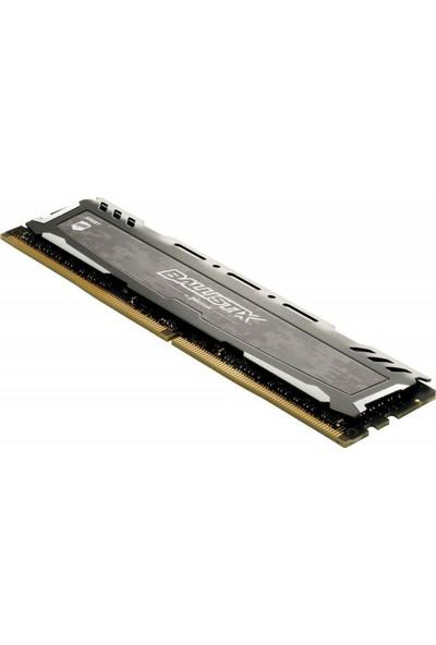 Crucial Ballistix 8GB 3000MHz DDR4 Ram BLS8G4D30AESBK
