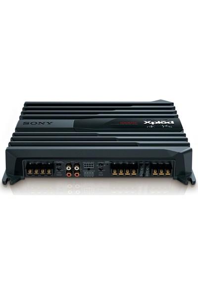 Sony XM-N1004 1000 Watt 2/3/4 Kanal Amplifikatör