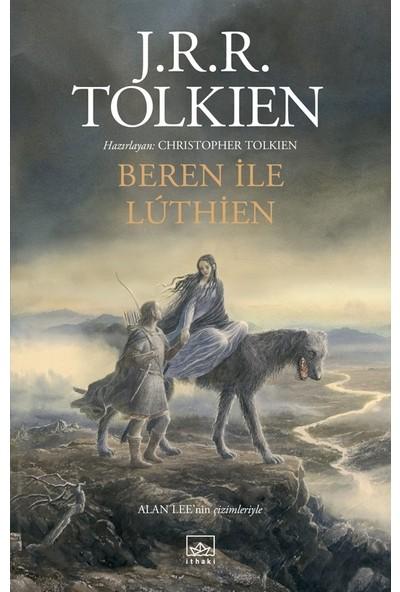 Beren İle Lúthien - J.R.R. Tolkien