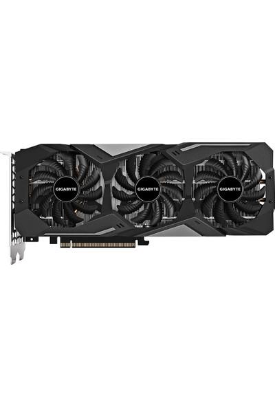 Gigabyte GeForce RTX 2060 Super Gaming OC 8GB 256Bit GDDR6 (DX12) PCI-E 3.0 Ekran Kartı (GV-N206SGAMING OC-8GC)