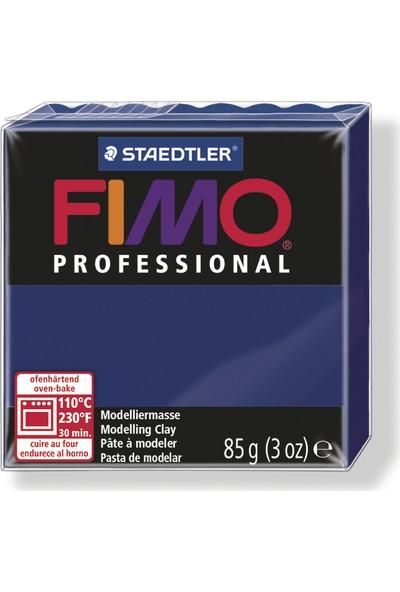 Staedtler Fimo Professional Polimer Kil 85 Gr. 34 Lacivert