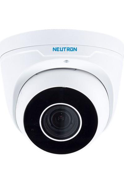 Neutron IPC3632ER3-DPZ28-C 2mp Motorize Lens Dome Ip Güvenlik Kamerası