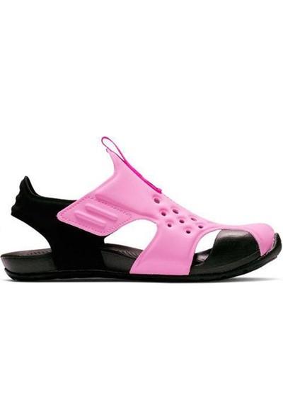 Nike Çocuk Sandalet Sunray Protect 2 - 943826-602