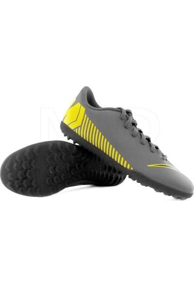 Nike Vapor 12 Club TF Futbol Halı Saha Ayakkabısı AH7386-070