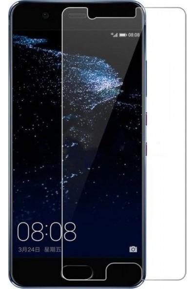 Engo Huawei P10 Lite Ekran Koruyucu Cam 2.5D 9H Temperli Şeffaf Ekran Koruyucu