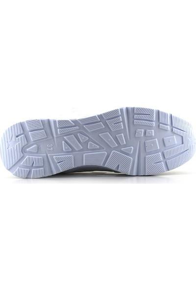 Almera 360 Cırtlı Kadın Spor Ayakkabı