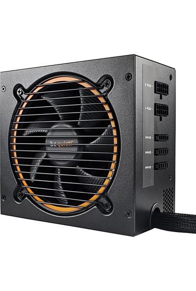 Be Quiet! BN297 Pure Power 11-Cm 500W 80+ Gold Yarı Modüler Güç Kaynağı