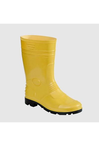 Şensel Kısa Yağmur Çizmesi