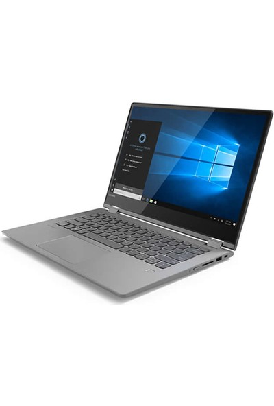 "Lenovo Yoga 530 Intel Core i5 8250U 4GB 512GB SSD MX130 Windows 10 Home 14"" FHD İkisi Bir Arada Bilgisayar 81EK01AFTX"