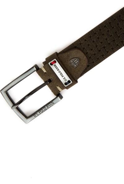 U.S. Polo Assn. Erkek Kemer 50212173-Vr027