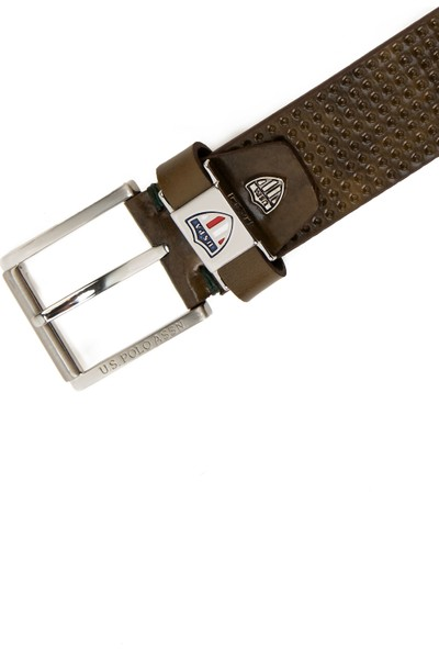 U.S. Polo Assn. Erkek Kemer 50212177-Vr027