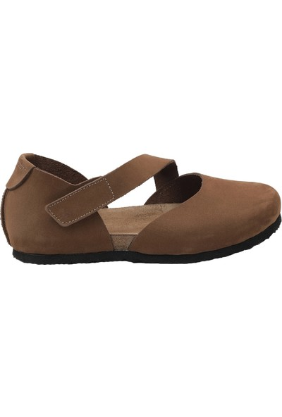 Ballerin's Kadın Kum Ayakkabı