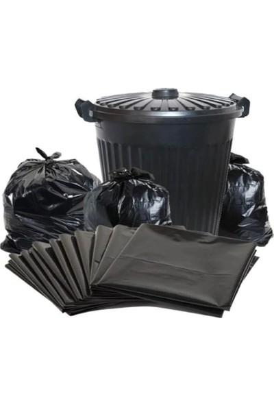 Seramix Endüstriyel Çöp Torbası 20 Rulo 200 Adet 350 Gr
