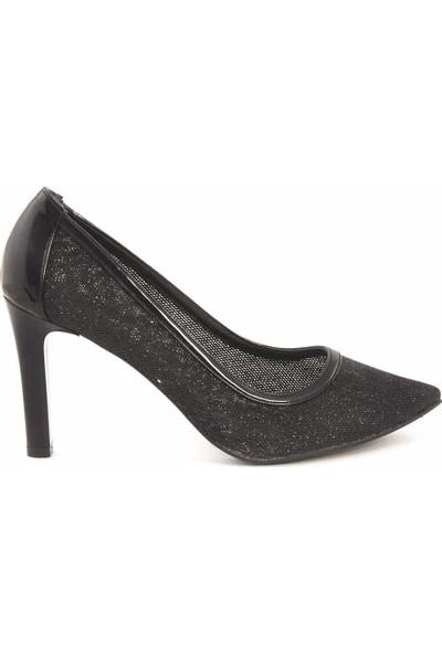 Kemal Tanca Kadın Klasik Ayakkabı 78