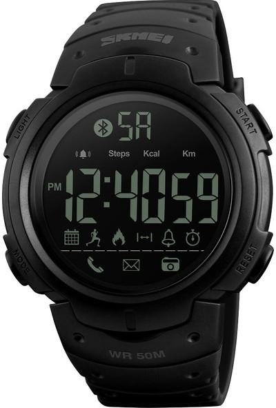 GOB2C SKMEI 1301 Su geçirmez BT4.0 Spor Akıllı Kol Saati (Android)