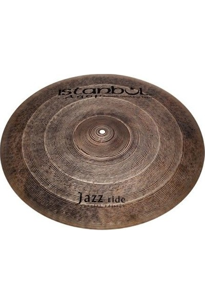 Istanbul Agop 24'' Custom Special Edition Ride Zil