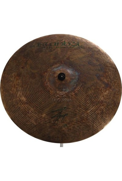 Istanbul Agop Agr22 Sgn. 22 Ride