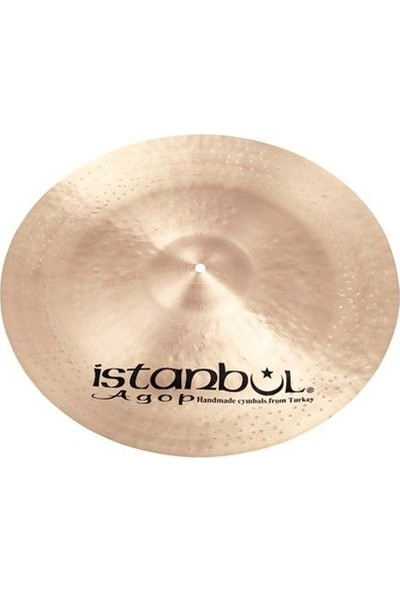 Istanbul Agop 18'' Custom Sultan China Zil