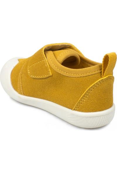 Vicco 950.E19K.224 İlk Adım Sarı Çocuk Ayakkabı