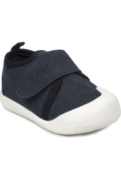 Vicco 950.E19K.224 İlk Adım Lacivert Çocuk Ayakkabı