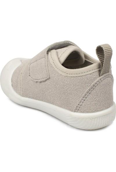 Vicco 950.E19K.224 İlk Adım Gri Çocuk Ayakkabı