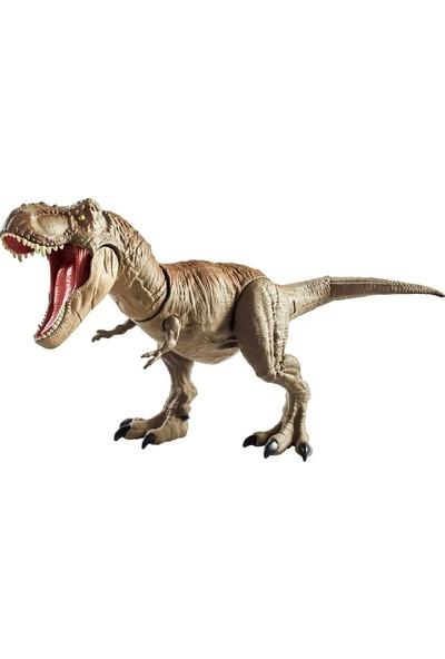 Jurassic World Güçlü ve Savaşçı T-Rex