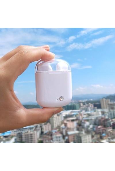 TWS i7S Bluetooth 4.2 Stereo Kulaklık - Şarj Üniteli
