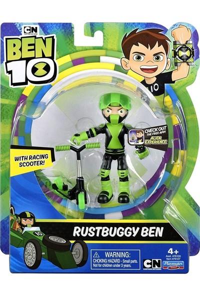 Ben 10 Rustbuggy Ben Aksiyon Figur