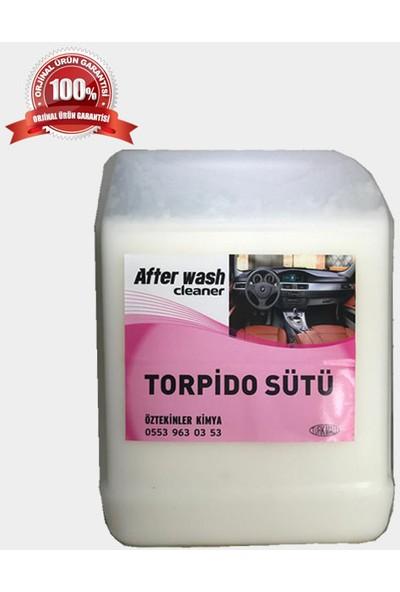 After Wash Torpido Sütü 5 Kg
